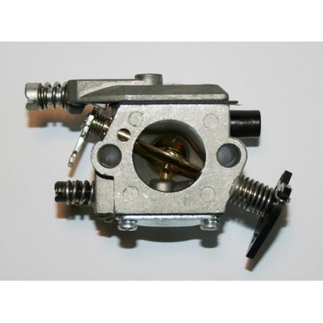 Carburateur élagueuse 25cc zenoah komatsu 1