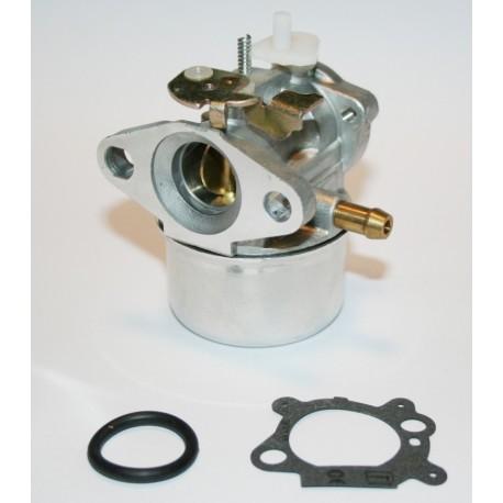 Carburateur compatible Briggs Stratton 497586 499059