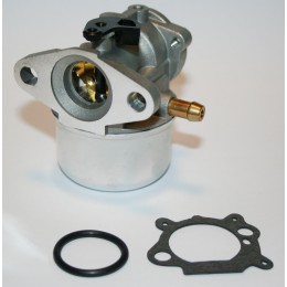 Carburateur compatible Briggs Stratton 498170 799868