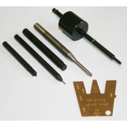 Kit outils pour carburateurs WALBRO