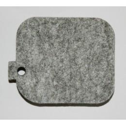 Filtre a air pour STIHL BG45, BG46, BG55, BG65, BG85, BR45C, SH55, SH85
