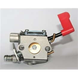 Carburateur pour POULAN MCCULLOCH WT-628 530071637