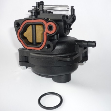 Carburateur compatible Briggs Stratton 799584 592361