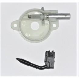 Pompe à huile pour HUSQVARNA MCCULLOCH POULAN 530014410