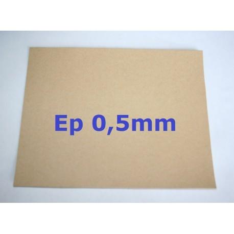 FEUILLE JOINT PAPIER A DECOUPER EP : 0,5mm