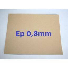 FEUILLE JOINT PAPIER A DECOUPER EP : 0,8mm