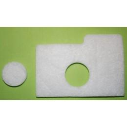 Filtre a air pour STIHL 017, 018, MS170, MS180