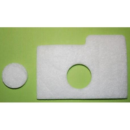 Filtre a air pour STIHL 1130-124-0800, 11301240800