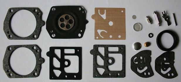 Luft Regulieradapter  verchromt   G1//8      /<Airbrush/>