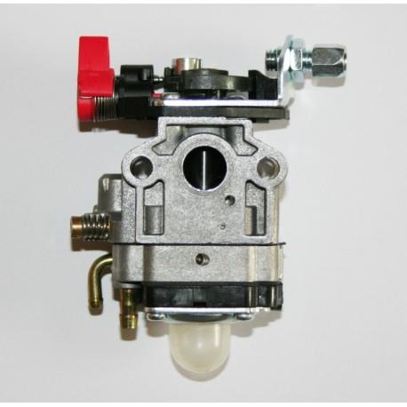 Carburateur type Walbro WYJ adm 10,5 avec starter