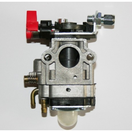 Carburateur type Walbro WYJ adm 15 avec starter