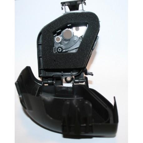Ensemble support couvercle filtre a air pour Honda GX35